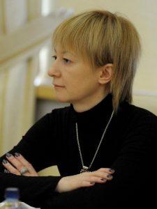 АМЕЛИНА Яна Александровна