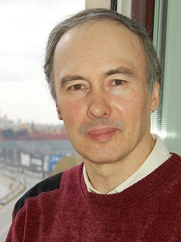 Судьин Андрей Владимирович