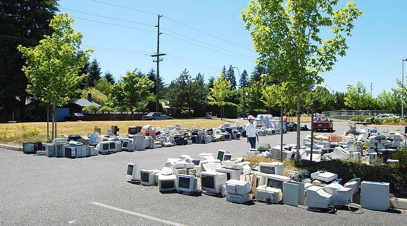 Кооперативы и артели ЕАЭС переработают коммунальные отходы дружественных стран