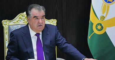 Душанбе не спешит в Евразийский союз. Таджикистан не хочет открывать свой рынок для соседей