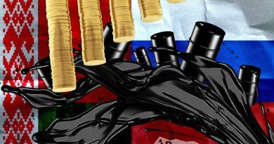Белоруссия будет покупать российскую нефть по мировым ценам