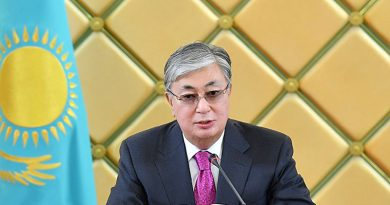 Евразийский союз Казахстану пригодится