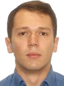 Шушкевич Николай Юрьевич