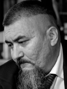 СОБЯНИН Александр Дмитриевич