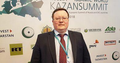 Рогунская ГЭС отправит Таджикистан на поклон США, либо в границы ЕАЭС
