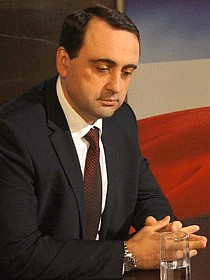 ВАЛЬЦЕВ Сергей Витальевич