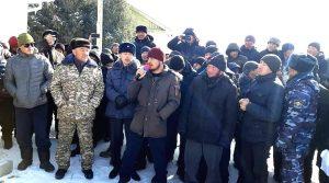 Китайские погромы в Киргизии не фантазия, а уже реальность - 2