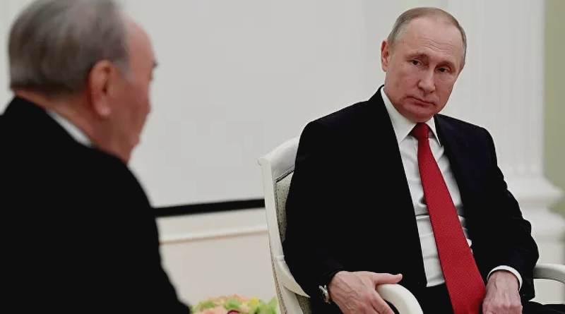 Гроссмейстеры обсудили эндшпиль евразийской интеграции