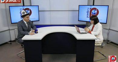 """Александр Собянин: коронавирус - это """"боевой вирус"""" Третьей мировой войны"""