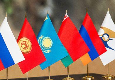 И Узбекистан никуда не денется, когда...